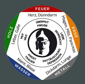 5 Elemente Zyklus